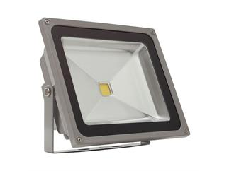 LED MCOB 50W neutralweiß 4500K Outdoorfluter IP65 3010lm