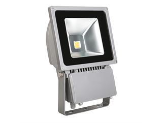LED MCOB 100W neutralweiß 4500K Outdoorfluter IP65 6780lm