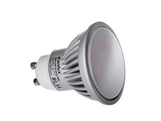 Kanlux TEDI LED7W GU10-WW 7W SMD-LED ersetzt 45W