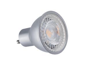 KANLUX PRO GU10 LED 7W-WW