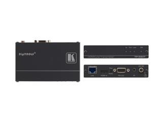 Kramer TP-580T, Übertrager für HDMI, bidrektionales RS-232 und IR über HDBaseT Twisted Pair