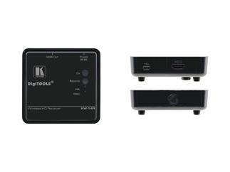 Kramer KW-14, Erweiterbares drahtloses High-Definition HDMI-Übertragungssystem