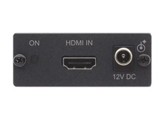 Kramer PT-571, HDMI Twisted Pair Transmitter (über 1 CAT Leitung)