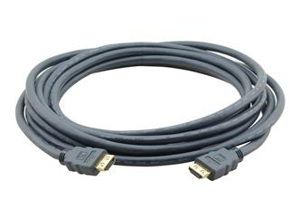 Kramer C-HM/HM-3, HDMI Anschlusskabel Stecker / Stecker 0,9m