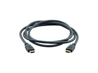 Kramer C-HM/HM-50, HDMI Anschlusskabel Stecker / Stecker 15,20m
