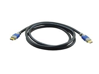 Kramer C-HM/HM/PRO-6, 1,8m High-Speed HDMI mit Ethernet Support Anschlusskabel Stecker / Stecker
