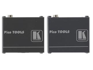 Kramer HDMI Twisted Pair PT-572+ Receiver + PT-571 Transmitter (über 1 CAT Leitung)
