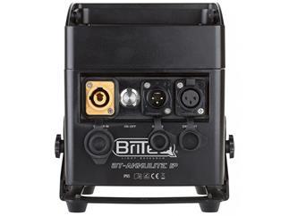 BriteQ - BT-AKKULITE IP - 6 x 10W RGBWA IP65 B-STOCK