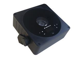 JB Systems ACCU DECOLITE - Akku LED Scheinwerfer 15 W RGBW