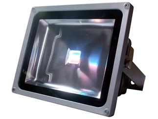 LED Outdoor Flood 30W RGB, LED Fluter inkl. Fernbedienung