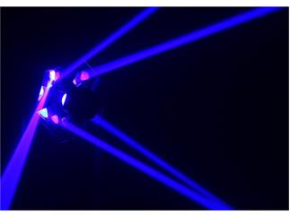 JB Systems - Beam Twister 32W RGBW LED