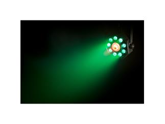 JB Systems - Rave Spot - 3 in 1 Effekt