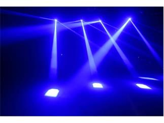 JB Systems - LED Pulsar