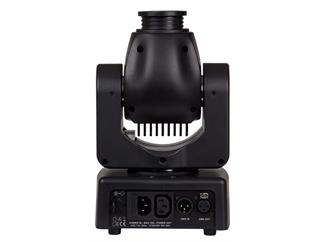 JB Systems - Dynaspot 10W CREE LED Moving-Head