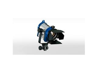 ARRI 150, 150W, MAN, blau/silber, Schutzkontakt, Kabel 3.5m, 4-FT, FFR, 220-250V