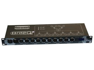 Briteq - DMS-26, Merger, Splitter & Booster in einem