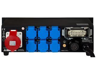 Briteq - PD-32SH Stromverteiler