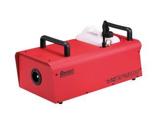 Antari FT-100 Nebelmaschine 1500W speziell für Feuerwehr-Training