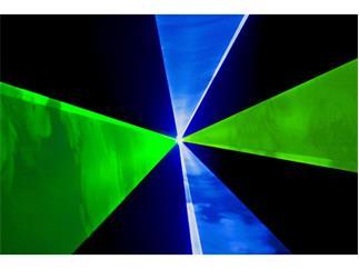 JB Systems - Radiant Laser