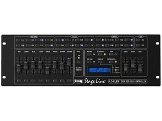 IMG STAGE LINE LED-Operator LC-8LED