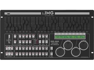 IMG STAGE LINE Lichtsteuergerät DMX-4840