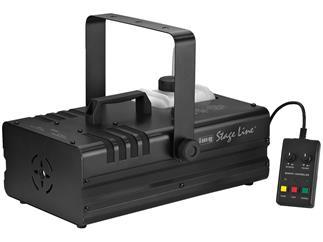 IMG STAGE LINE Nebelmaschine FM-1510
