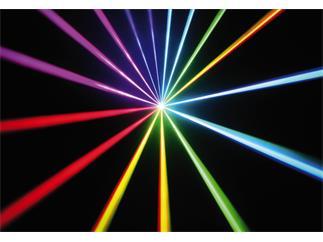 IMG STAGE LINE Laser-Effektgeraet LSX-1002SRGB