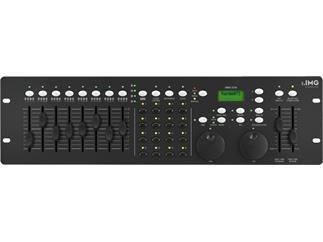 IMG STAGE LINE Lichtsteuergerät DMX-3216