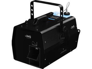 IMG STAGE LINE Nebelmaschine Hazer FM-600H