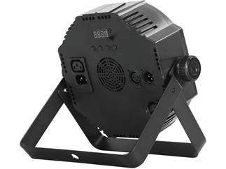 LEUCHTKRAFT LED-Lichteffektgeraet PARL-7730