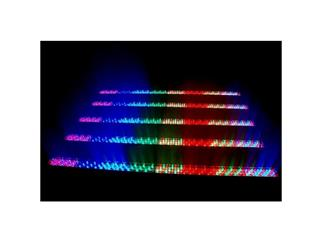 LIGHT4ME Basic Light BAR LED 16 Sektionen RGB MKII