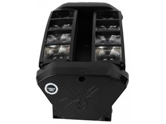 LIGHT4ME SPIDER MKII LED Effekt 8x3W RGBW