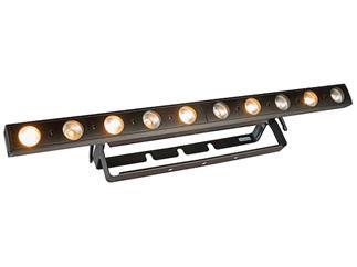 LITECRAFT SunX.10, 10x warmweiße LEDs, 25°, LED-Einzelansteuerung