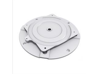 LD Systems CURV 500 CMB W - Deckenmontagehalterung für CURV 500 Satelliten, weiß