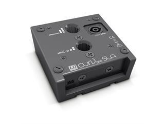 LD Systems CURV 500 SLA - SmartLink Adapter für bis zu 4 CURV 500 Satelliten, schwarz