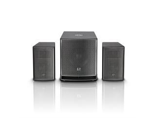"LD Systems DAVE G³ Serie - Kompaktes 12"" PA System aktiv"