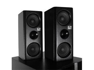 "LD Systems DAVE 8XS - Kompaktes 8"" Multimedia System aktiv"