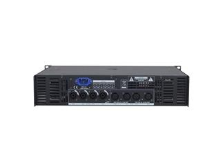 LD Systems DEEP² Serie - PA Endstufe 4 x 810 W 4 Ohm