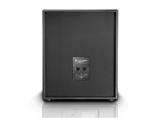 "LD Systems STINGER G² Serie SUB 15"" passiv"