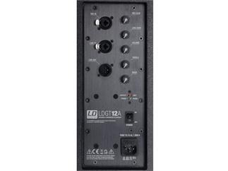 """LD Systems GT 12 A -12"""" PA Lautsprecher aktiv"""