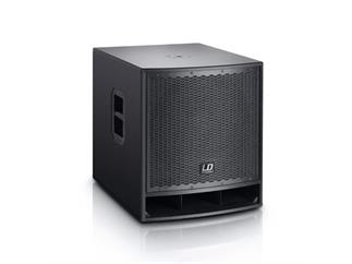"""LD Systems GT SUB 15 A - 15"""" PA Subwoofer aktiv - B-STOCK"""