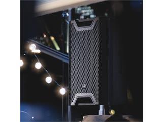 """LD Systems ICOA 15 A BT - 15"""" Aktiver koaxialer PA-Lautsprecher mit Bluetooth"""