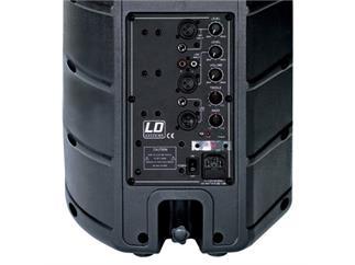 "LD Systems PRO Serie - 8"" PA Lautsprecher aktiv"