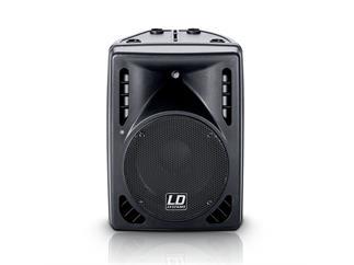 "LD Systems PRO Serie - 15"" PA Lautsprecher aktiv"