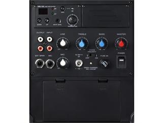 LD Systems Roadboy 65 - Mobiler PA Lautsprecher mit Headset