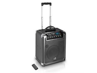 LD Systems Roadjack 8 - Mobiler PA Lautsprecher