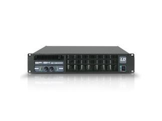 LD Premium VUE Line Serie - PA Endstufe 2 x 1190 W 2 Ohm