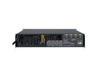 LD Premium VUE Line Serie - PA Endstufe 4 x 980 W 2 Ohm