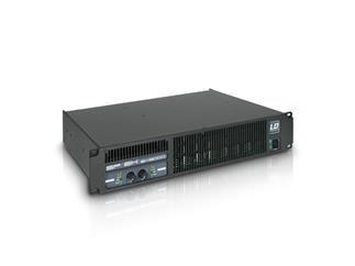 LD Premium VUE Line Serie - PA Endstufe 2 x 2950 W 2 Ohm