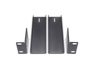 LD Systems U500 RK 2 - Rackmontage-Set für zwei U500 Receiver